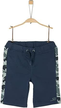 s.Oliver Junior Leggins Pantalones Cortos para Niños