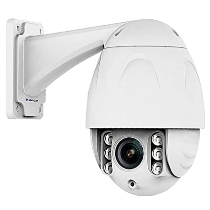 Vstarcam C34S-X4 Cámara de Monitoreo Remoto para Teléfono Móvil Vista Nocturna 1080P HD Cámara