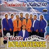 Los Dinamicos De Acapulco (Al Estilo Duranguense)