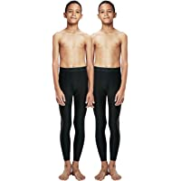 Amazon Best Sellers: Best Boys' Sports Compression Pants & Tights