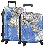 Heys America Explore 2 Piece Set (21'' & 26'')