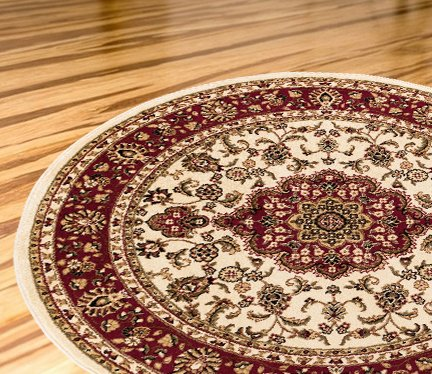 Persian Oriental Detailed Home Traditional product image
