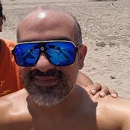 c9ab71eb0bf4 Amazon.com: Customer reviews: Carrera 33/S Aviator Sunglasses WHITE ...