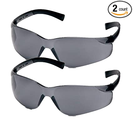5fb9b94260cb Pyramex Safety Products S2520S Ztek Safety Glasses