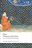 Timaeus and Critias (Oxford World's Classics)