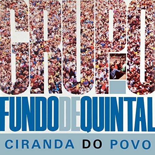 Amazon.com: Folha de Zinco: Grupo Fundo De Quintal: MP3