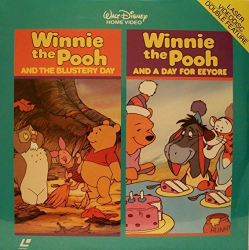 Winnie the Pooh: And The Blustery Day / And A Day For Eeyore 12