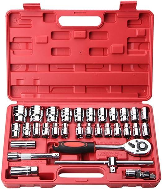 Inicio Caja de herramientas Reparación de automóviles kit de ...