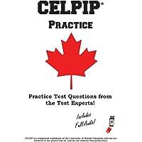 CELPIP Practice: Canadian English Language Proficiency Index Program(R) Practice Test Questions