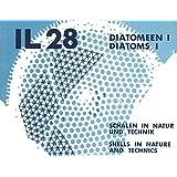 Diatomeen 1 - Schalen in Natur und Technik: Morphogenetische Analyse und Merkmalsynthese an Diatomeenschalen (Ein Versuch). Theoretische und ... der Universität Stuttgart (IL))