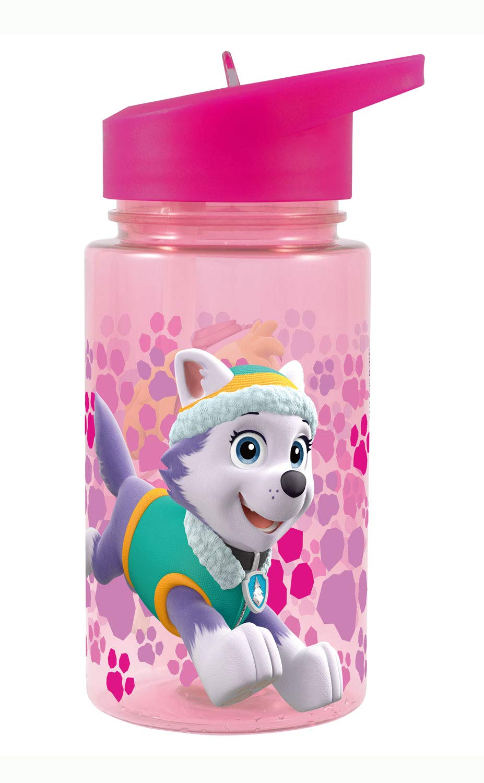 Paw Patrol Girls Trinkflasche Aluminium ca p:os 29229 400 ml