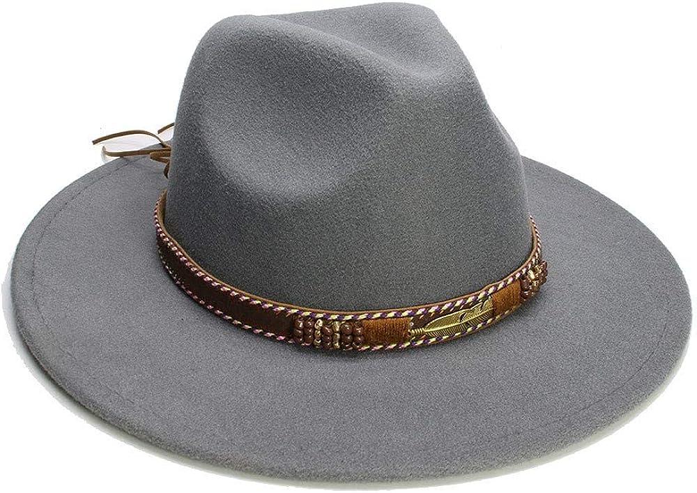 MISSMARCH Fashion Unisex Men Women Vintage Fedora Style Blower Jazz Hat Derby Cap Hats Fishing Bike Holiday Beach Big hat Sun Sun Shade s