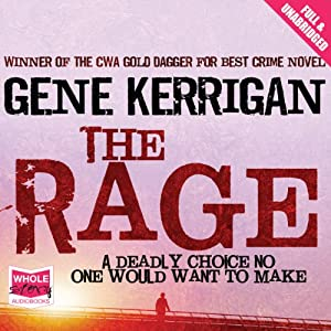 The Rage Audiobook