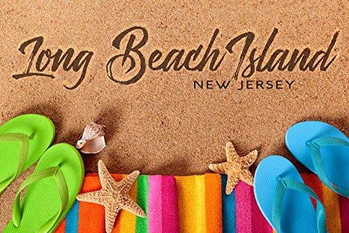 Long Beach Island, New Jersey - Flip