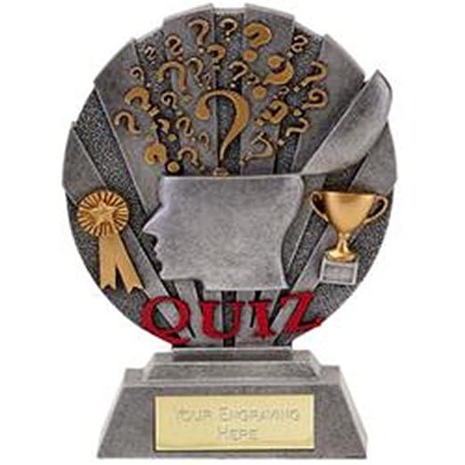 19,05 cm Drunken trofeo Premio plus cabeza huevo grabado gratis ...