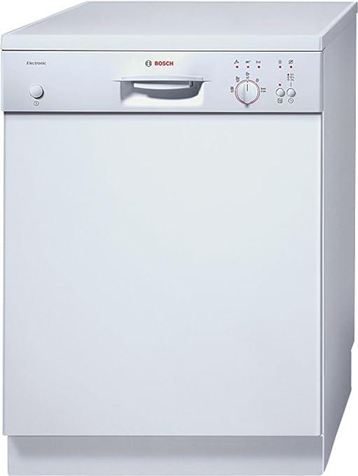 Bosch SGS44E62EU Independiente 12cubiertos A lavavajilla ...