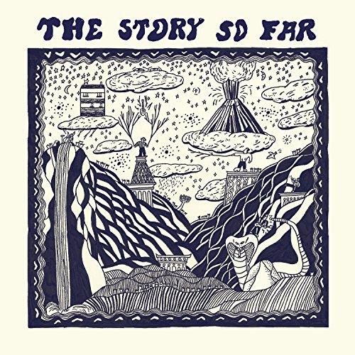 The Story So Far - Story So Far (CD)