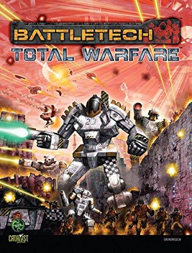 Total Warfare: Battletech-Grundregeln