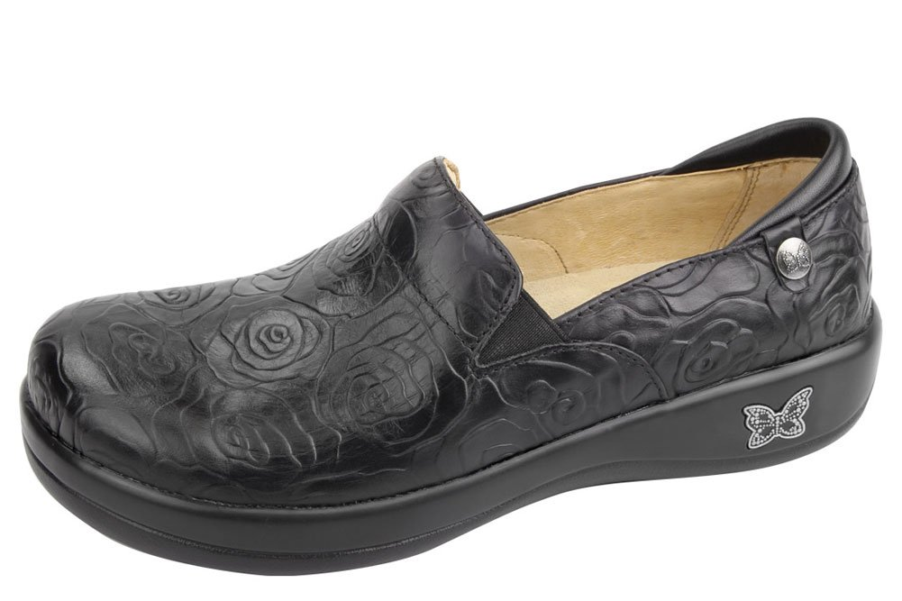 Alegria de la Mujer Keli Profesional Zapatos 40 EU|Night Rosette