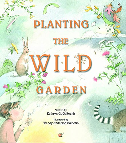Download Planting the Wild Garden PDF