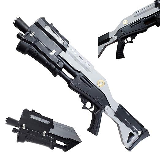 Amazon com: Komikku Gears Long-Arm Enforcer High Density