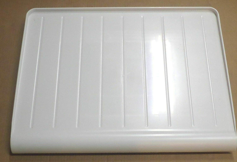 CS10398 for WR32X10398 GE Hotpoint Refrigerator Vegetable Drawer Crisper Cover