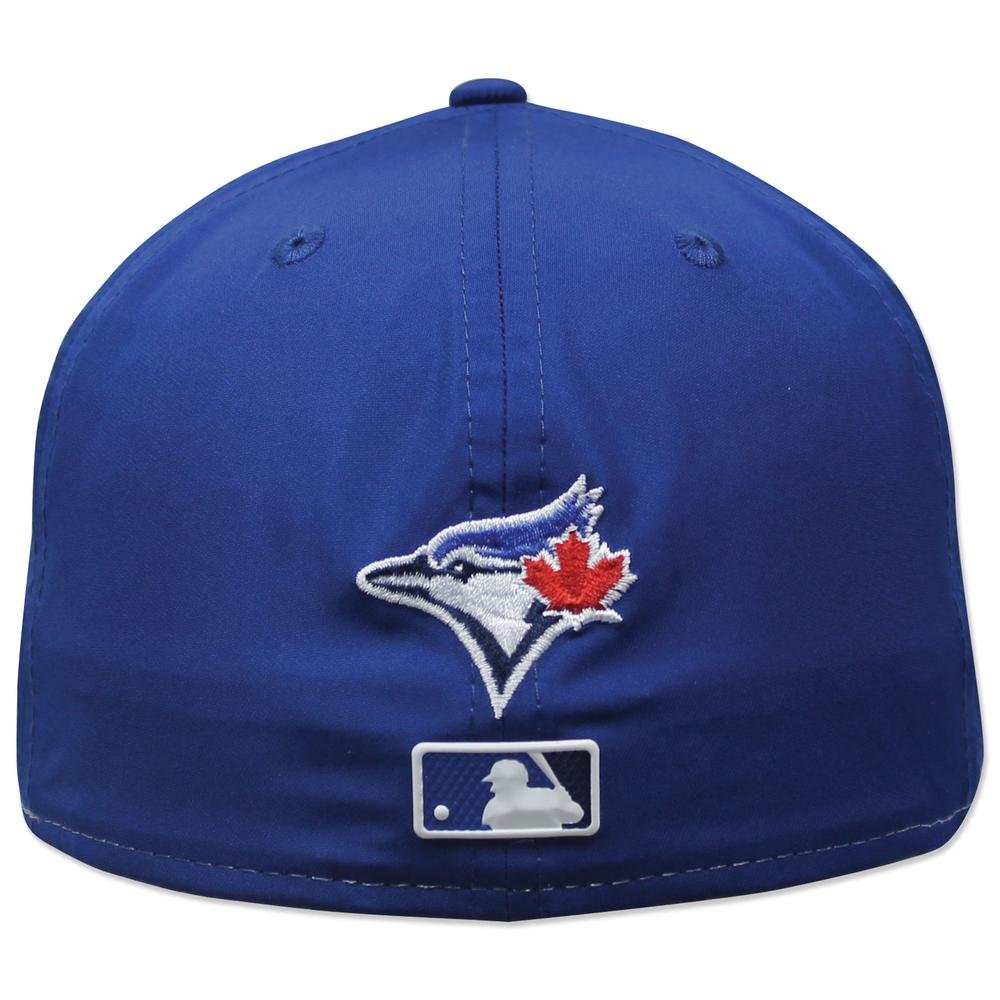 quality design 879fe 96167 ... get amazon toronto blue jays new era 2018 on field prolight batting  practice 59fifty fitted hat