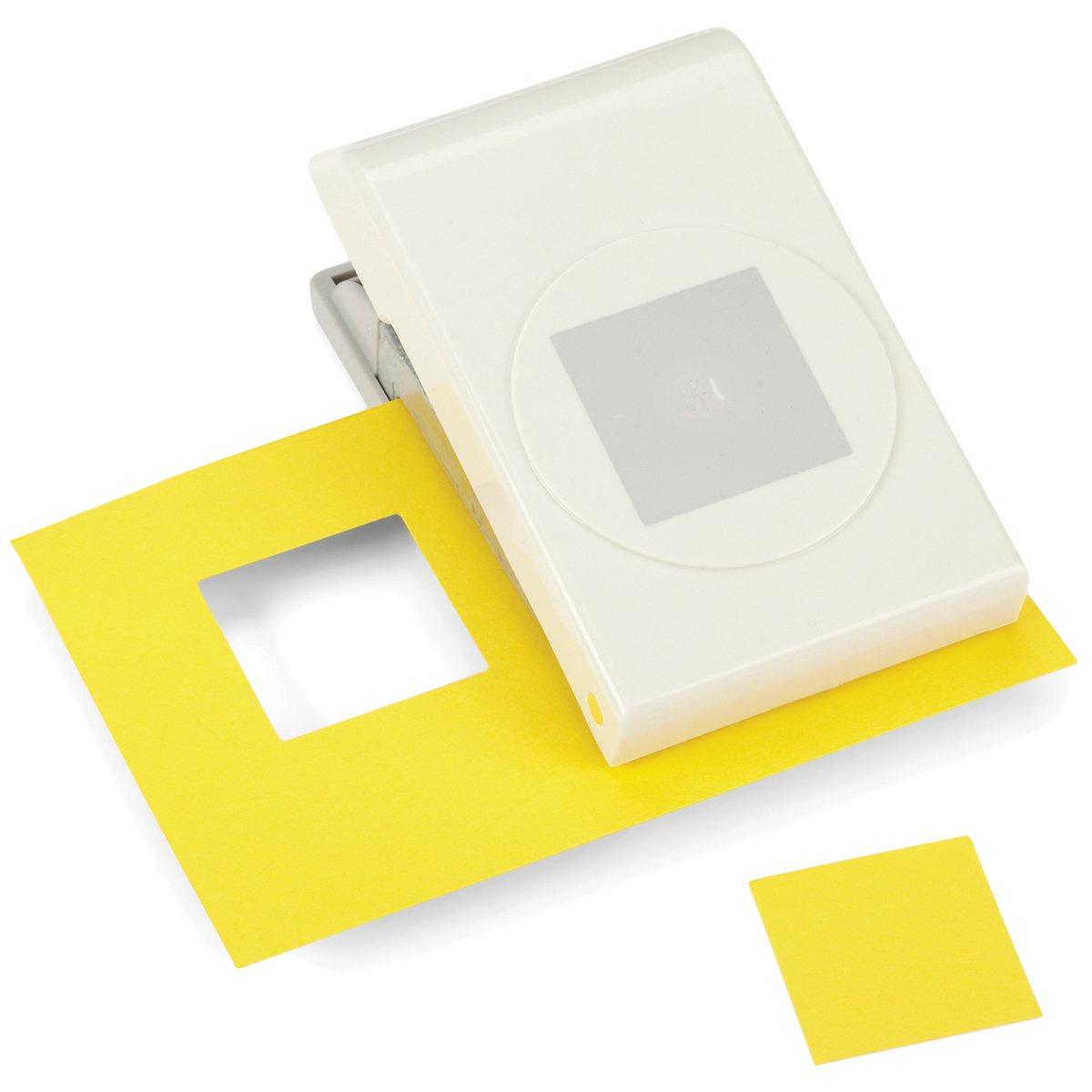 EK Tools Square Punch, 0.50-Inch, New Package EKS 54-10055