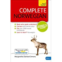 Complete Norwegian Beginner to Intermediate Course: Learn to read, write, speak and understand a new language with Teach Yourself
