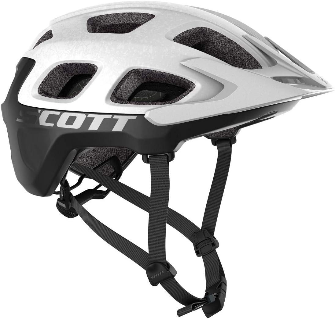SCOTT Vivo Plus MIPS 2020 - Casco para Bicicleta de montaña, Color ...