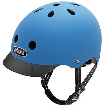 Nutcase Gen3, Casco de Ciclismo Unisex adulto