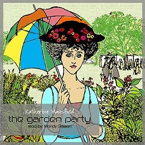 The Garden Party Audiobook