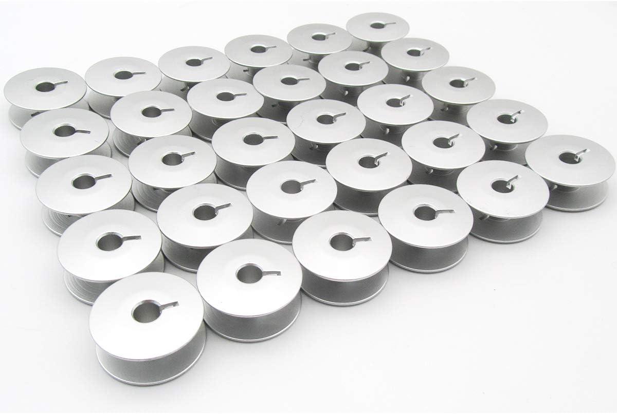 CKPSMS Marca - # 0245-001660 Bobinas de aluminio de 26 mm Ajuste ...