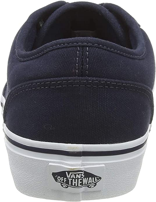 Vans Atwood Canvas Total, Baskets Basses Homme