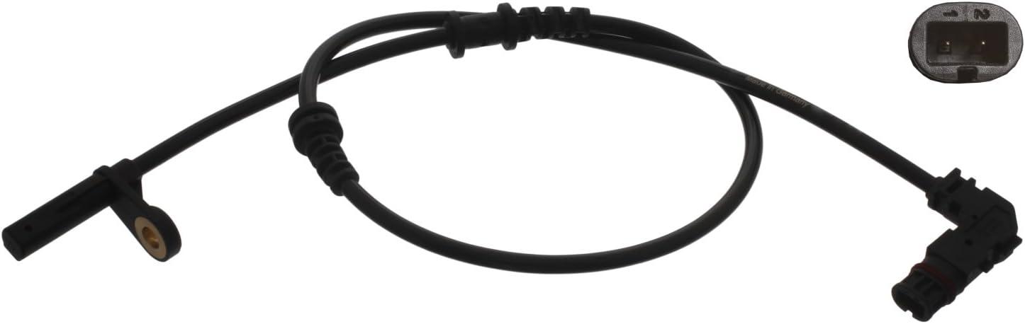 febi bilstein 37904 ABS Sensor pack of one