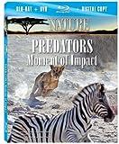 Nature: Predators - Moment of Impact [Blu-ray]