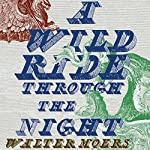 A Wild Ride Through the Night | Walter Moers,John Brownjohn (translator)