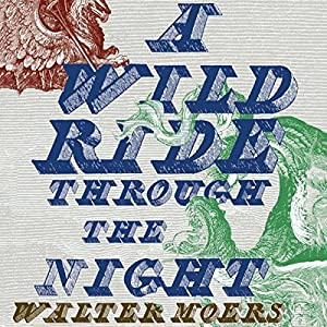A Wild Ride Through the Night Audiobook