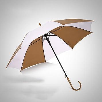 S umbrella Calidad de la Publicidad Paraguas Precio Paraguas 8 Paraguas de Hueso Eva Mango Largo