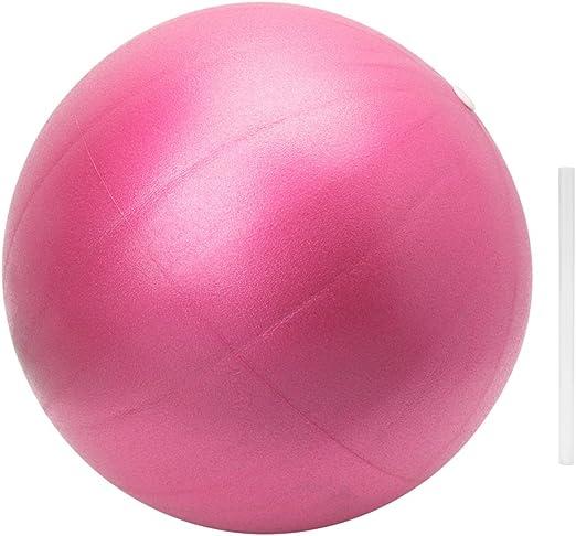 sitonelectic - Balón de Yoga (25 cm), diseño de Pelota de Pilates ...