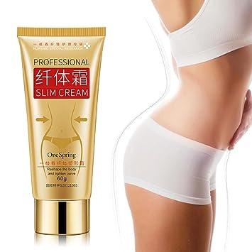 ILOVEDIY Crème Anti Cellulite Bruleur de Graisses Creme Minceur Efficace  Bras Corps Cuisse Puissant Perte de 75751a06602