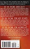 D is for Deadbeat (The Kinsey Millhone Alphabet Mysteries)