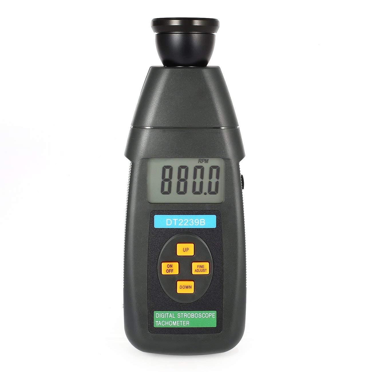 DT2239B Digital Non-Contact Flash Stroboscope