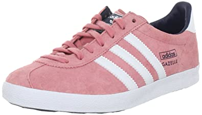 Adidas Originals Rose light W Pink Gazelle Basket Og Femme g1pgnBx