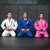 Elite Sports IBJJF Ultra Light BJJ Brazilian Jiu