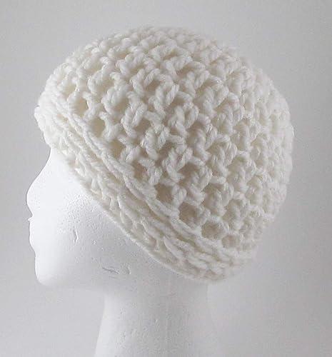 Messy Bun Beanie Ponytail hat Messy Bun Hat Crocheted Handmade ponytail hat