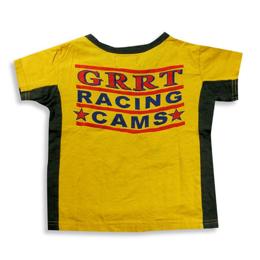 Little Boys Short Sleeve Top Gold Rush Outfitters