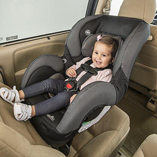 032884185924 - Evenflo SureRide DLX Convertible Car Seat, Paxton carousel main 6