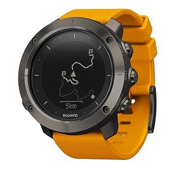 e28cae05d5 SUUNTO TRAVERSE (スント トラバース) スマートウォッチ GPS 登山 気圧計 [日本正規品