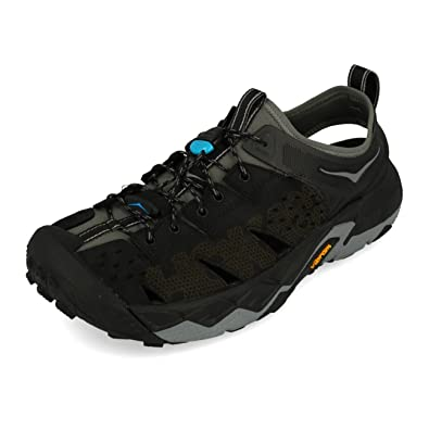 Men's Tor Trafa Hiking SandalAnthracite/BlackUS 10.5 M